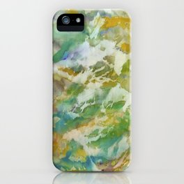 San Marcos River iPhone Case