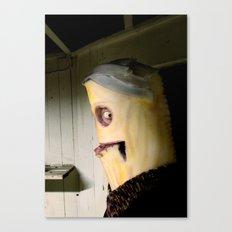 Muppet Terrors: The Eye of Doom Canvas Print