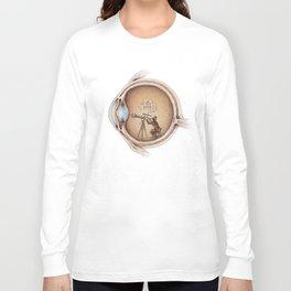 Extraordinary Observer Long Sleeve T-shirt