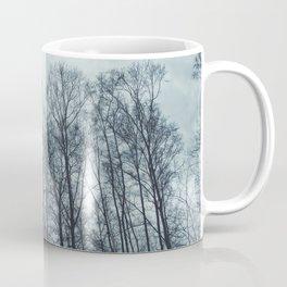 A night in the sky Coffee Mug