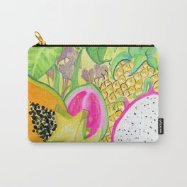 Månnge' Carry-All Pouch