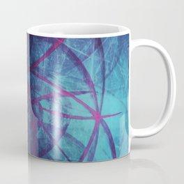 Dreaming Underwater Coffee Mug