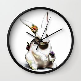 coquetry Wall Clock