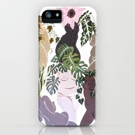 Mothers  iPhone Case