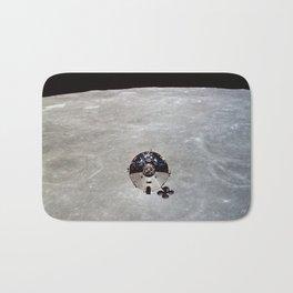 Apollo 10 - Far Side Of The Moon Bath Mat
