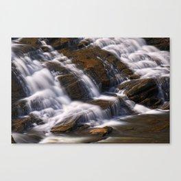 Shacktown Falls Canvas Print