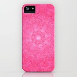 Sugar Treat iPhone Case