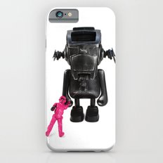 Dudebox Customs | no: 03, The Trooper iPhone 6s Slim Case