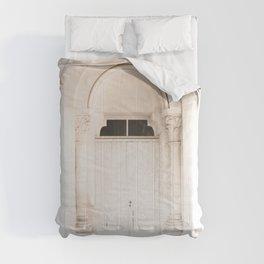 The White Door Comforters