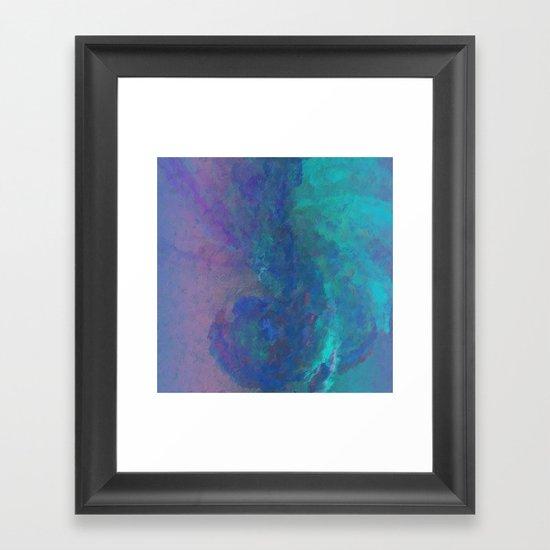 Angelica  Framed Art Print