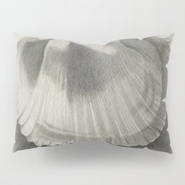 Cockle Shell Pillow Sham