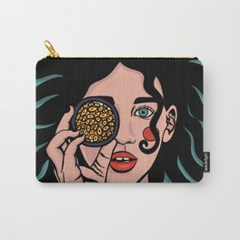 Delicious Carry-All Pouch