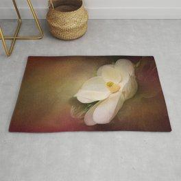 Magnolia in Bloom 1 Rug