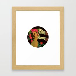 Sushi Framed Art Print