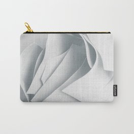 Abstract forms 22 Carry-All Pouch