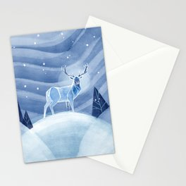 For you, my deer. Stationery Cards