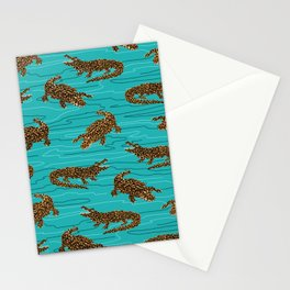 LepoGator Stationery Cards