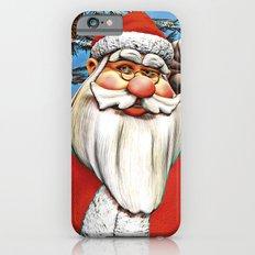 Santa Gifts Slim Case iPhone 6s