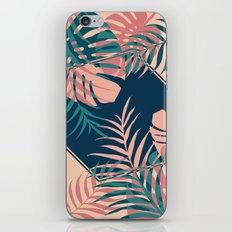 Tropical Dreams #society6 #decor #buyart iPhone & iPod Skin