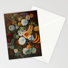 Fruit of Her Labor Art Print Stationery Cards