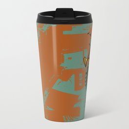 Fukushima Mon Amour Travel Mug