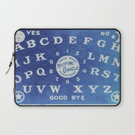 Ouija Board 4 Laptop Sleeve