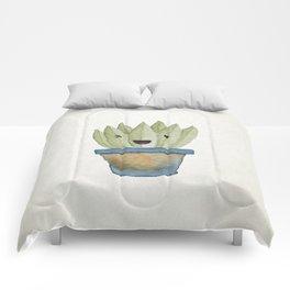 Aloe You! Comforters