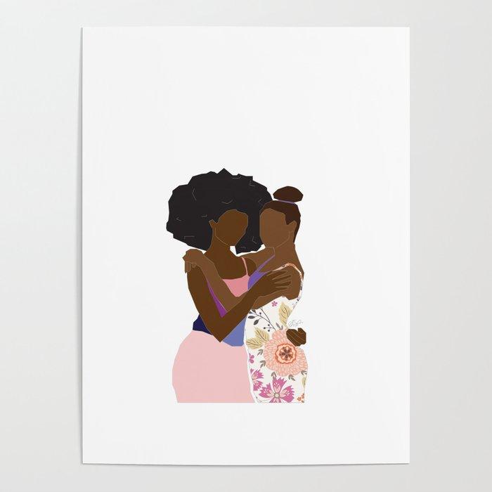 Bestie Bawses Poster