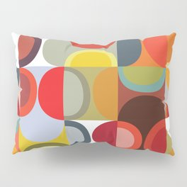 Lime squeeze Pillow Sham