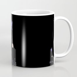 Moon Yo-yo Coffee Mug