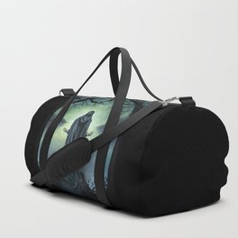 The Promise of Death Duffle Bag