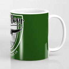 Dulvey Beer - Resident Evil 7 Biohazard Coffee Mug