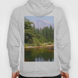 El Capitan Yosemite Hoody