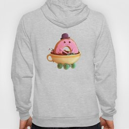 Donut Car Hoody