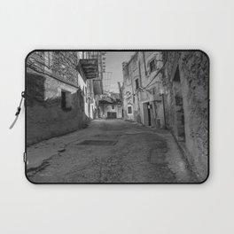 Caltabellotta Sicily Laptop Sleeve