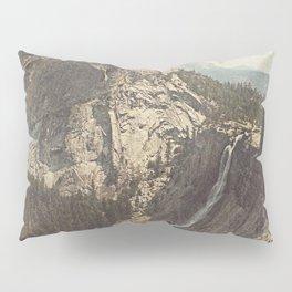 Roam Free - Yosemite Pillow Sham