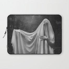 Mutatio Spiritus Series 2 - Original Photograph Laptop Sleeve