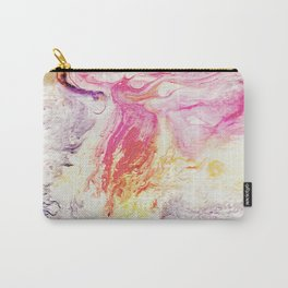 Deluge On Fire Carry-All Pouch