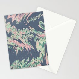Lupin Marble Stationery Cards