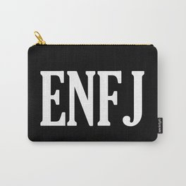 ENFJ Personality Type Carry-All Pouch