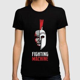 Fighting Machine 2 T-shirt