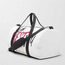 be the best you Duffle Bag