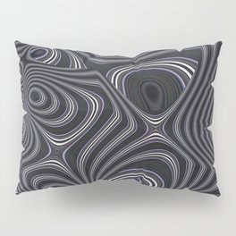 Hooched Out Pillow Sham