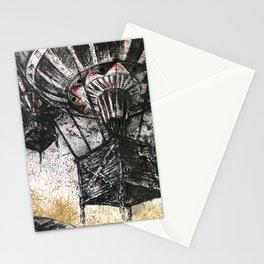 Set me free 2 Stationery Cards