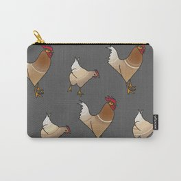 Chick chick, chichen Carry-All Pouch