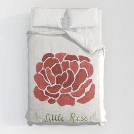 Little Rose Comforters