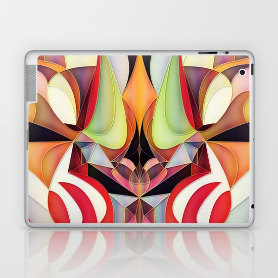Merry Everything Laptop & iPad Skin