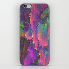 ACID iPhone Skin
