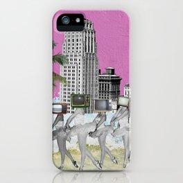 Kookie Little Paradise iPhone Case