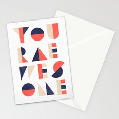 You're Awesome Stationery Cards